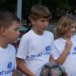 Klasa  5 SP na 5 miejscu w Międzyszkolnych Zawodach w Mini Piłce Nożnej Szkół Podstawowych
