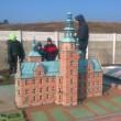 Klasa VI na wycieczce po portach Morza Bałtyckiego