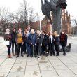 Klasa 1 LO w Szczecinie