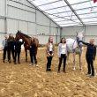 Z wizyta w stadninie koni